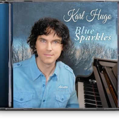 blue-sparkles