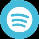 Spotify Icon-128